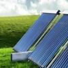 Usa sistemas de energía solar térmica para disminuir las emisiones de Co2.